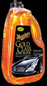 Meguiars Gold Class Schampoo - Meguiars Gold Class Schampoo