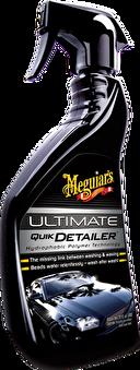 Meguiars Ultimate Quik Detailer - Meguiars Ultimate Quik Detailer
