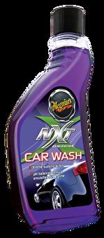 Meguiars Nxt Generation Car Wash 532ml - Meguiars Nxt Generation Car Wash