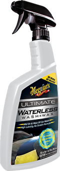 Meguiars Ultimate Waterless Wash&Wax - Meguiars Ultimate Waterless Wash&Wax