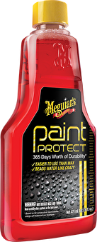 Meguiars Paint Protect -