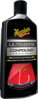 Meguiars Ultimate Compound 473ml -