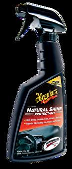 Meguiars Natural Shine Protectant - Meguiars Natural Shine Protectant
