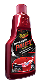 Meguiars Deep Crystal Polish -