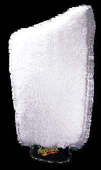 Meguiars Microfiber Wash Mitt - Meguiars Microfiber Wash Mitt