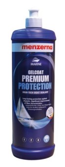Menzerna Gelcoat Premium Protection, 1 liter -