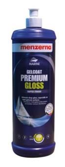 Menzerna Gelcoat Premium Gloss, 1 liter -