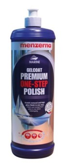 Menzerna Gelcoat Premium One-Step Polish, 1 liter -