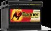 Banner Running Bull 60 Ah, 56001
