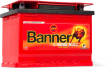 Banner Uni Bull 58Ah 50200