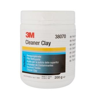 3M Rengöringslera (ClayBar) 38070 - 3M 38070 Rengöringslera