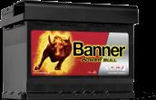 Banner Power Bull P6009