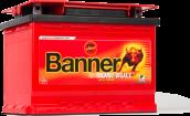 Banner Uni Bull 69Ah 50300