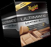 Meguiars Ultimate Leather Balm
