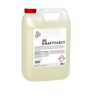 SGA Krafttvätt, 5L -