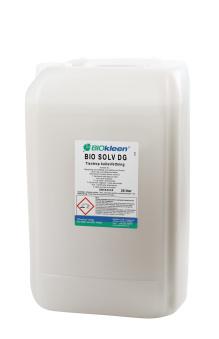 Biokleen Bio Solv DG, 25L - Biokleen Bio Solv DG 25L
