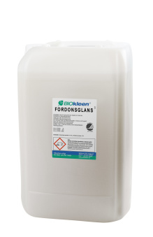 Biokleen Fordonsglans, 5L - Biokleen Fordonsglans 5L