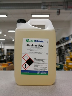 Biokleen Alushine RA2, 5L - Alushine RA2 5L