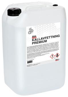 SGA Kallavfettning Premium, 210L -