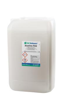 Biokleen Alushine RA2, 25L - Alushine RA2 25L