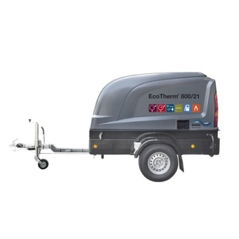 Woma Ecotherm 800