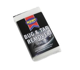 Kent Tvättsvamp Bug & Tar Remover - Kent Tvättsvamp Bug & Tar Remover