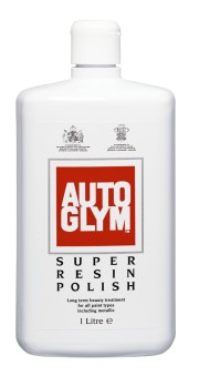 Autoglym Super Resin Polish -