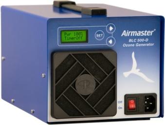 Ozonaggregat Airmaster BLC 500 Digital -