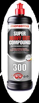 Menzerna Super Heavy Cut 300, 1L -