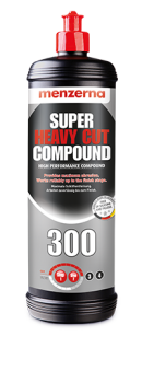 Menzerna Super Heavy Cut 300, 250ml -