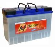 Banner Batteri Marin 115 Ah