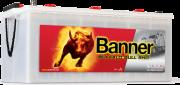 Banner Buffalo Bull 12V 140Ah SHD 64035