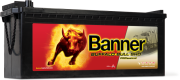 Banner Buffalo Bull 12V 145Ah SHD PRO 64503
