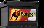 Banner Power Bull P7209