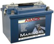 Batteri Maringel 12V 75 Ah