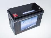 Litiumbatteri 12V 100Ah