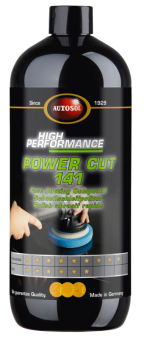 Autosol Power Cut 141