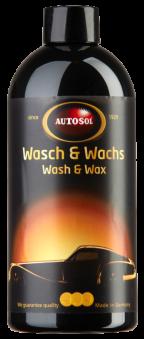 AUTOSOL Wash & Wax