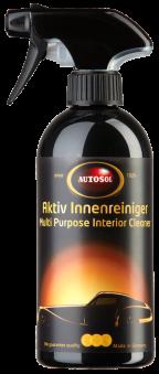 AUTOSOL® Multi Purpose Interior Cleaner