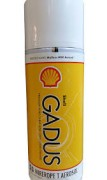 Shell Gadus S3 Wirerope T 400gr Aerosol/Spray