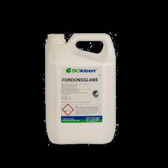 Biokleen Fordonsglans, 5L -