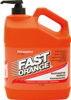 Handrengöring Fast Orange 3,78 liter -