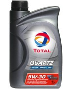 Total Quartz Ineo Longlife 5w/30, 1L