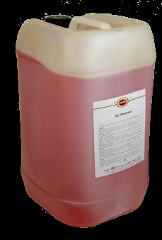 AUTOSOL Car Shampoo 25L -