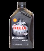 Shell Helix Ultra 0W/40, 1L