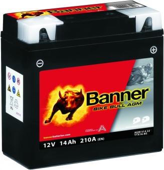 BANNER YTX20L-BS 51821 -