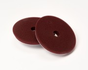 Polerrondell Burgundy Cone 180/150x25