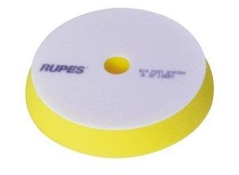 Rupes polerrondell Gul 150mm - 1st
