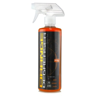 Chemical Guys Signature Series Orange Degreaser -