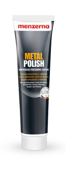 Menzerna Metal Polish 125 g -